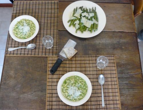 green-lunch