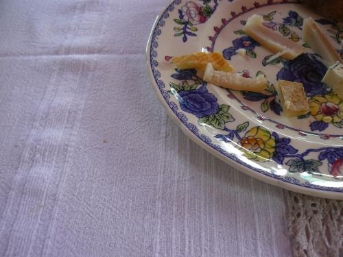 cheese eaten