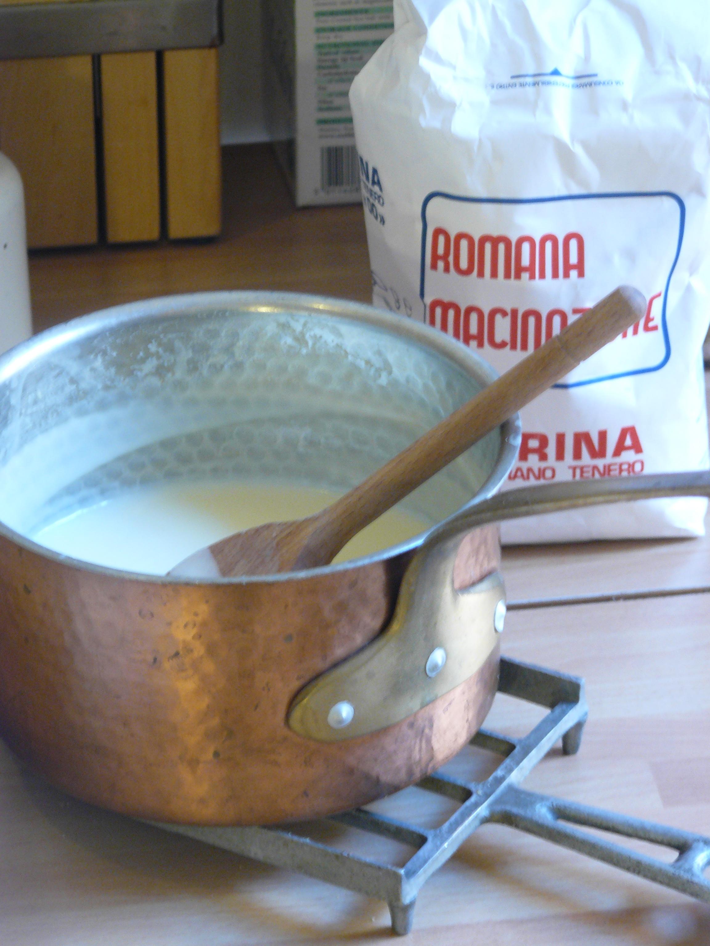 Roasted vegetable Lasagne | rachel eats