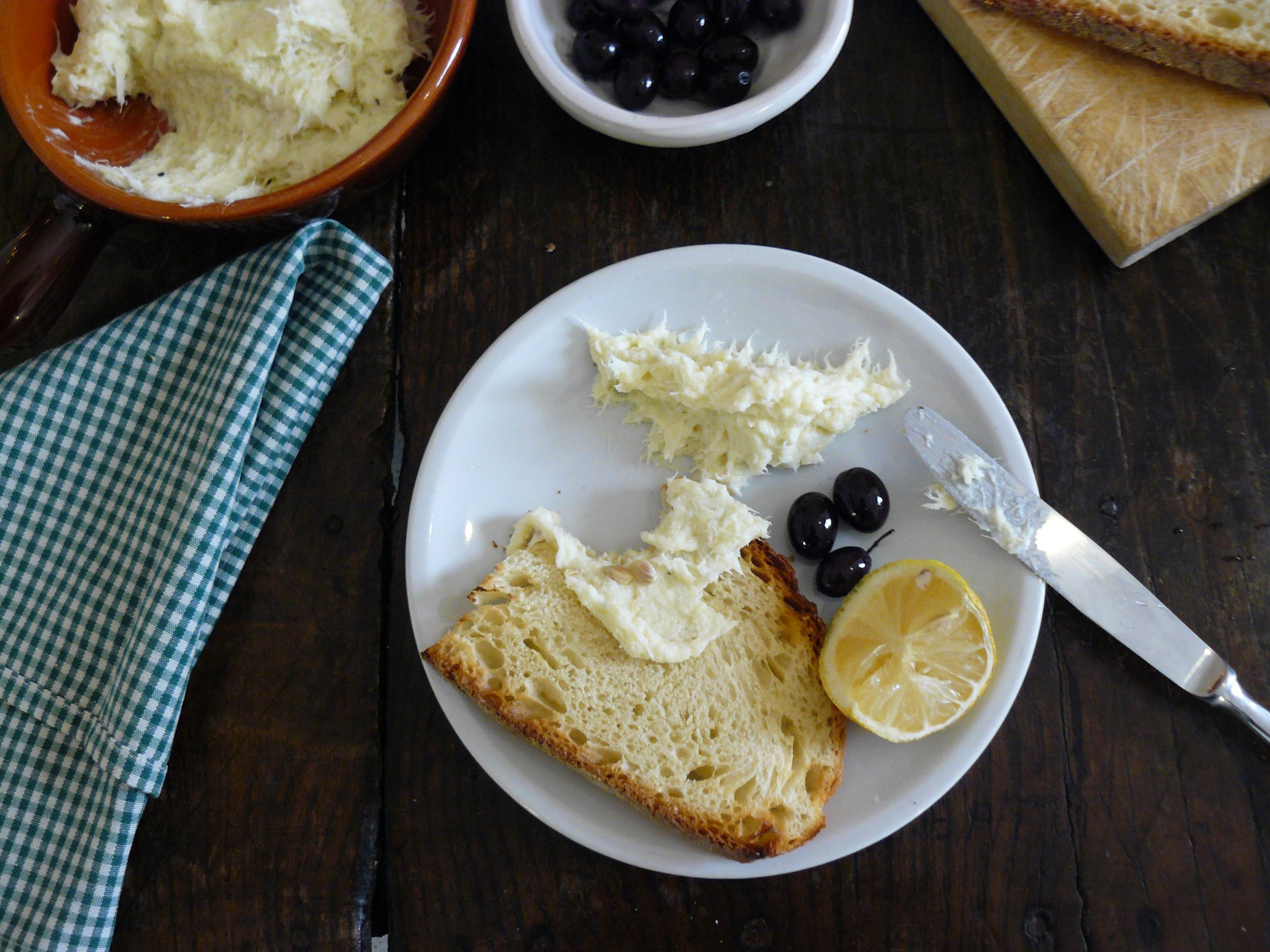 Salt Cod Brandade Recipes — Dishmaps