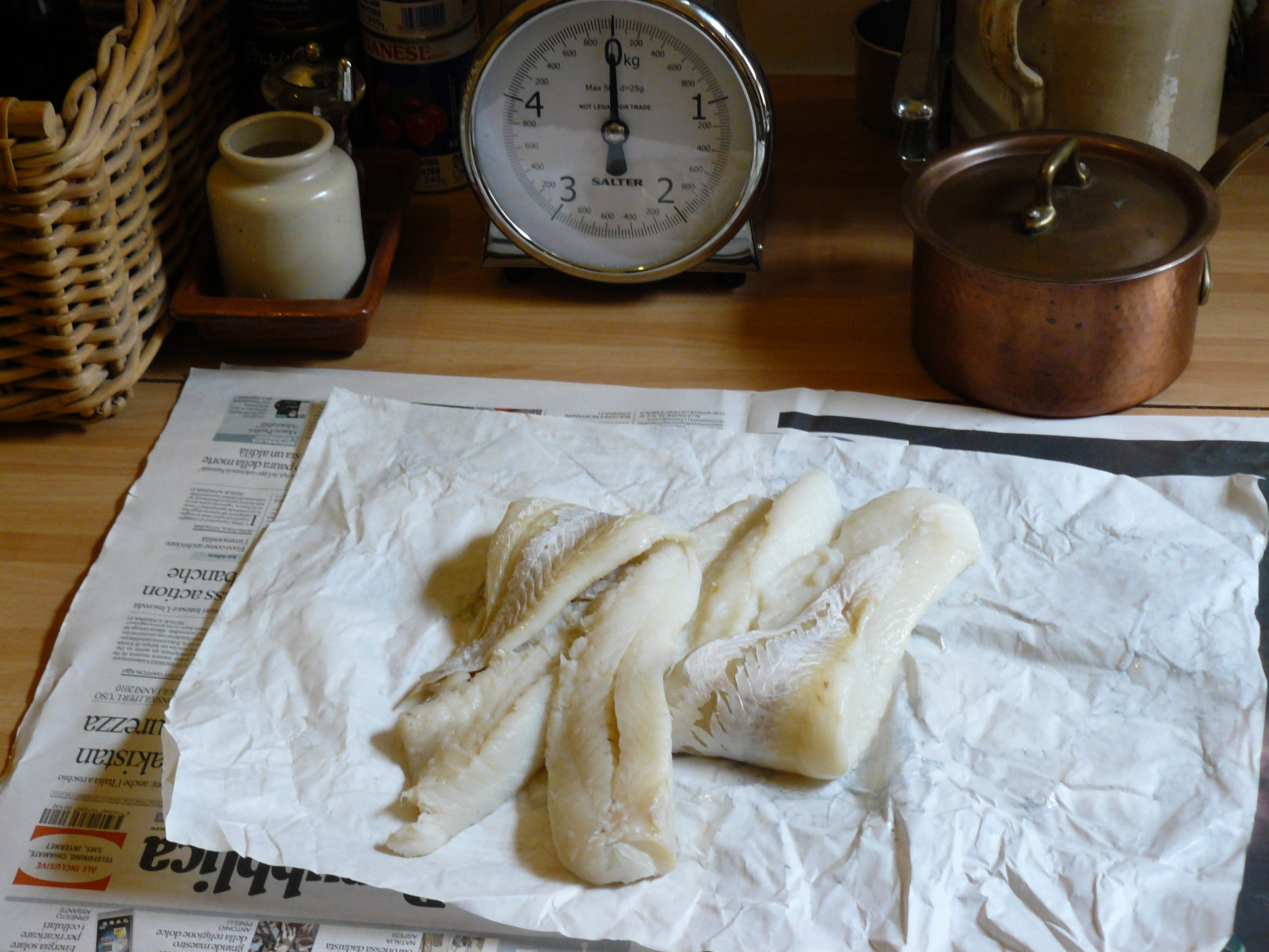 salt cod salt cod salt cod find similar recipe for span scottish salt ...