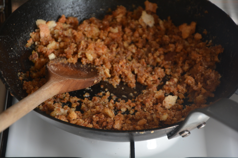 pasta and rice | rachel eats